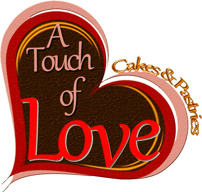 Norman Jorge Balintag, A Touch of Love Cakes & Pastries